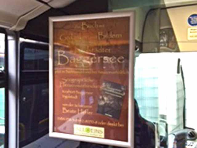 Busplakat